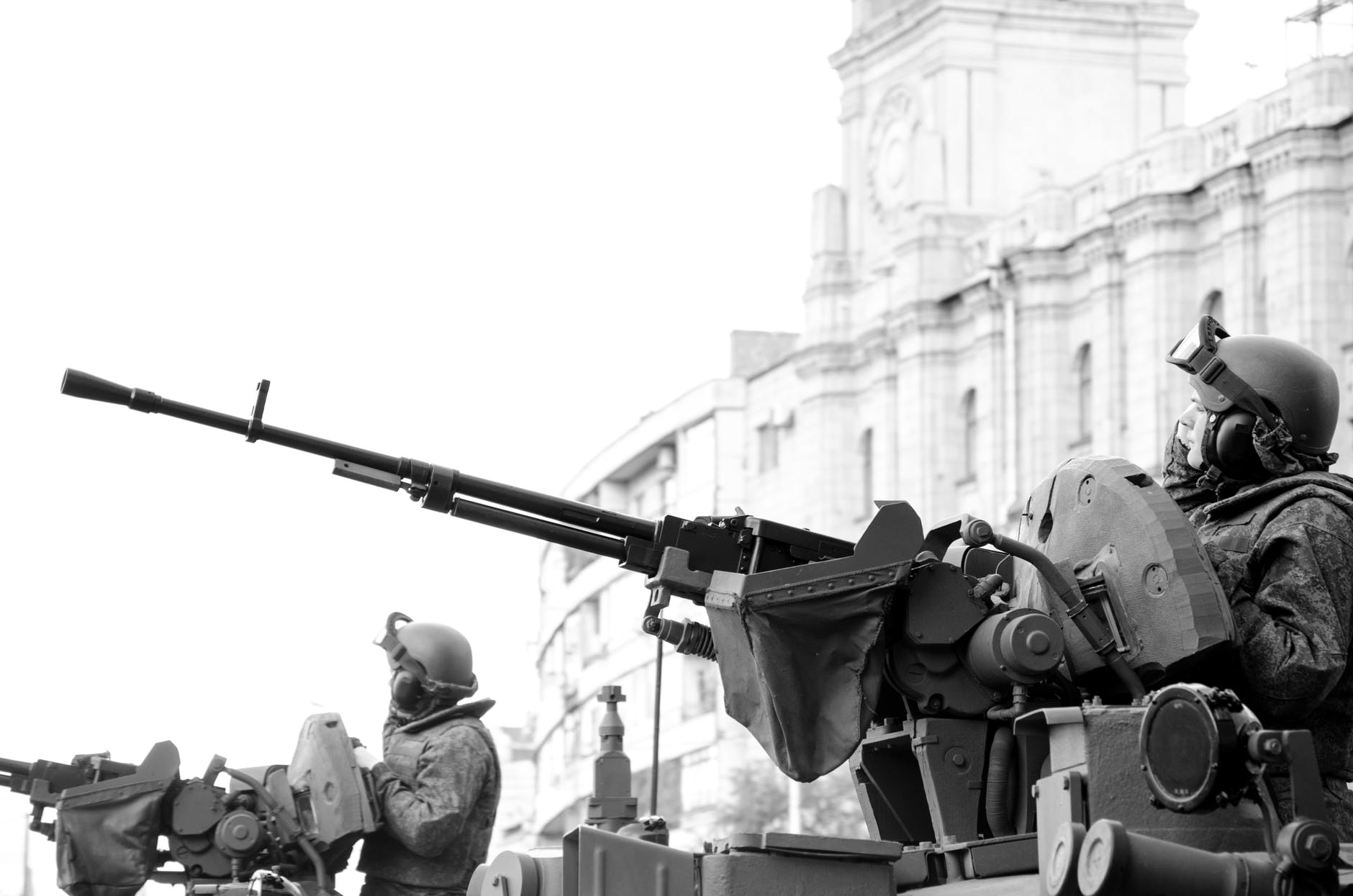 World War II: Causes, Effects, And Aftermath