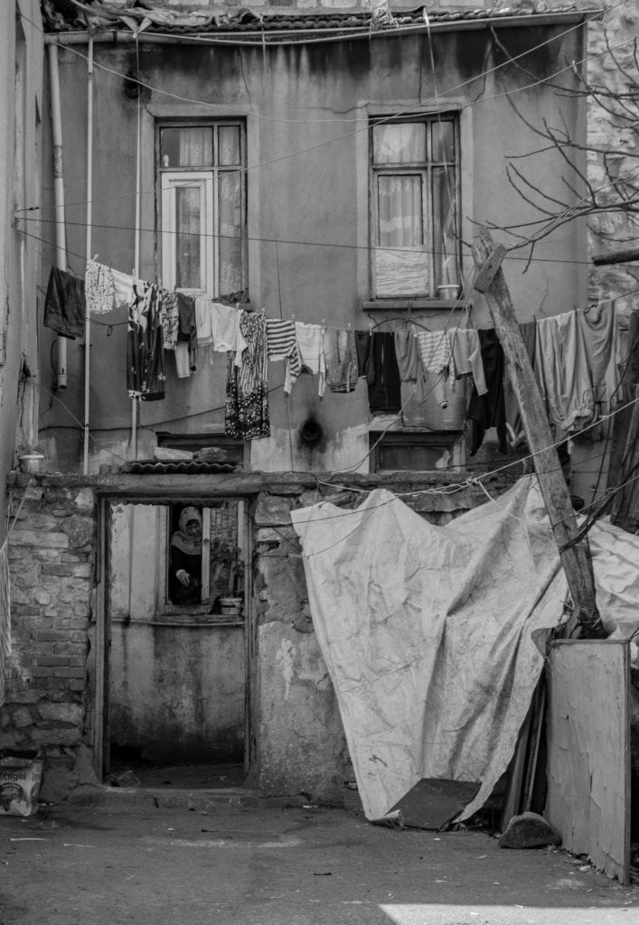 Ghetto Of The Jews Under The Nazi German Rule